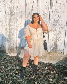 Plus Size Models Sizzle at the New York Fashion Week Fat Fashion, Curvy Women Fashion, Plus Size Fashion, Fashion Outfits, Petite Fashion, Modest Fashion, Winter Fashion, Fashion Tips, Thick Girls Outfits