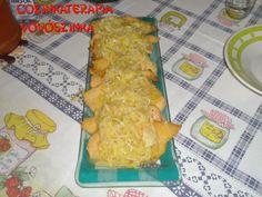 Cozinhaterapia Vovoszinha: File de frango ao molho de alho-poro e vinho