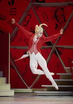 Today we are delighted to feature a new collaborator: Alice Pennefather, sister of Royal Ballet principal dancer Rupert Pennefather. Alice will be regularly showcasing. Alice In Wonderland Ballet, Alice In Wonderland Costume, Ballet Costumes, Dance Costumes, How To Dance Better, Alice Costume, Ballet Bag, Royal Ballet, Ballet Beautiful