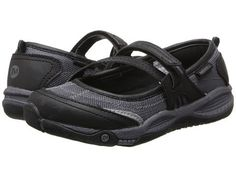 Merrell: Kids Allout Girls Mary Jane Little Kid/Big Kid (Black) Back To School Shoes, Big Kids, To My Daughter, Mary Janes, Sporty, Lady, Womens Fashion, Sneakers