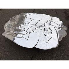 Coffee Table (Body), Chris Wolston