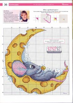 New embroidery patterns for baby stitching 59 ideas Small Cross Stitch, Cross Stitch For Kids, Cross Stitch Baby, Cross Stitch Animals, Counted Cross Stitch Patterns, Cross Stitch Charts, Cross Stitch Designs, Cross Stitch Embroidery, Embroidery Patterns