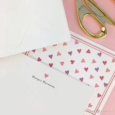 Personalized / Custom / Stationery Set / Note Set/ Cards/