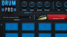 Best free VST plugins, Have you been searching for synth, bass, vocals or guitar simulation? Your search is over with these free VST plugins will. Homemade Drum, Learn Drums, Drums For Kids, Bucket Drumming, Diy Drums, Best Drums, Digital Audio Workstation, Wooden Man, African Drum