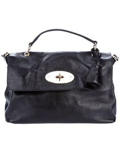 Postman's lock satchel from Mulberry f