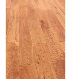 18mm Solid Oiled Oak Dark Rustic | Solid Wood Flooring, Oak