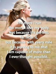 I am capable