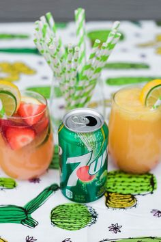 This post has been sponsored by 7UP. All thoughts and opinions are my own. Must be 21 or older to consume alcohol. Please drink responsibly! Do you feel that? It's summer! Colorado is on an upward path to all the warm weather. The sun is out longer, the flowers are growing, the grass is green, and …