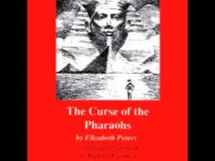 Audiobook Narrator Barbara Rosenblat CURSE OF PHAROAHS Amelia Peabody