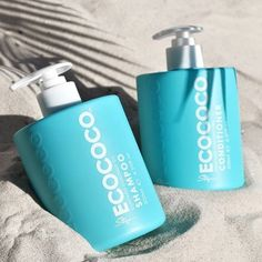 W i s h  l i s t 🎄🎅🏻  .  The perfect Hair Duo👌   Proffessional Salon Hair Care 500 ml.  🌴🥥🍍  Enriched with the purest, revolutionary and advanced ingredients✨  .  .  .  .  .  .  #ecococosverige #ecococo #wecoconutdaily #haircare #hairduo #wishlist #salonhaircare #shampoo #conditioner #vegan #crueltyfree #natural #organic #eco #önskelista #eko #veganvänligt #salong #hårvård #schampo #balsam #naturligt #ekologiskt #eko #perfektduo #salongsprodukter