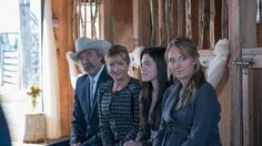 10 x 14 Great picture of Amy dressed in pretty Maternity outfit. Also Georgie, Lisa and Jack. Spoiler Pix and a Jenn Grant Music Giveaway - Heartland