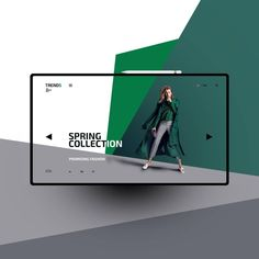 The most amazing, responsive and optimized best eCommerce website home builder software options for your successful online shops. Web Design Mobile, Design Ios, Page Design, Flat Design, Website Design Layout, Web Layout, Layout Design, Banner Design Inspiration, Website Design Inspiration