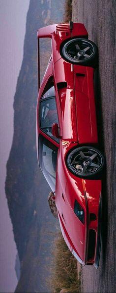 (°!°) Ferrari F40