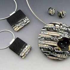 Image result for templates for polymer clay jewellery
