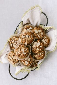 Parsnip Morning Glory Bran Muffins: Naturally sweetened with maple syrup and applesauce, flavored with cardamom, and made with wholewheat flour and bran.