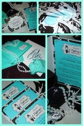 Tala & Co's Breakfast at Tiffany's 30th Birthday - Breakfast at Tiffany's / Audrey Hepburn / Tiffany & Co