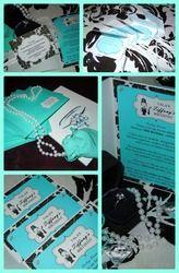 Tala & Co's Breakfast at Tiffany's 30th Birthday - Breakfast at Tiffany's / Audrey Hepburn / Tiffany & Co