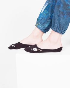 Tsumori Chisato Twins Socks  http://shop.tsumorichisato.com/en/1838-twins-socks.html