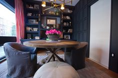 #WatchandPin  Home office makeover from #DearGenevieve (Air Date:  Sept 21 4pmEST)