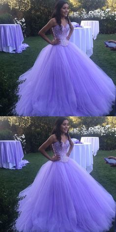 Sparkly Lavender Tulle Ball Gown Quinceanera Dresses, Shop plus-sized prom dresses for curvy figures and plus-size party dresses. Ball gowns for prom in plus sizes and short plus-sized prom dresses for Tulle Ball Gown, Ball Gown Dresses, Evening Dresses, Long Dresses, Tulle Balls, Ball Gowns Evening, Ball Gowns Prom, Dresses Dresses, Formal Dresses