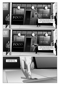 Blog   Robert Valley   Page 7