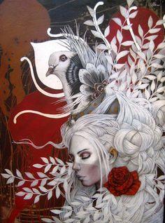 sophie wilkins art - Google Search