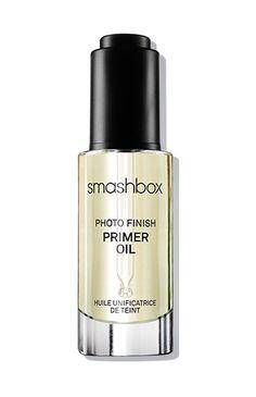 Smashbox Photo Finish Primer Oil for Spring 2016 | http://www.musingsofamuse.com/2015/12/photo-finish-primer-oil.html