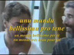 Andrea Parodi - NO POTHO REPOSARE