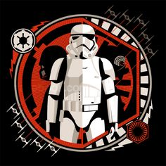 """r0gue: """"Shirt design heading over to Teefury facebook.com/artofdanny """""""