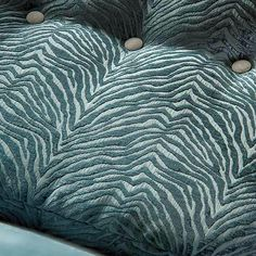 Artico Blue Modern Velvet Upholstered Chair, Fabric by Fibre Naturelle Roma Collection http://www.fibrenaturelle.com/fabric-collections/roma