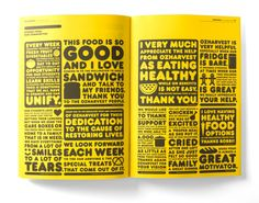 Frost* high-impact annual report for OzHarvest   Desktop