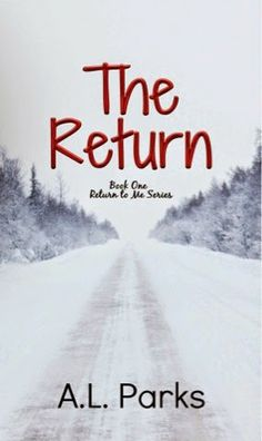 Cheekypee reads and reviews: The Return review