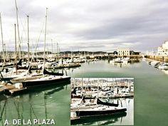 Puerto Deportivo.