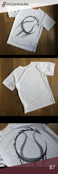 NWOT Children's Place boys performance shirt Brand new condition Children's Place Shirts & Tops Tees - Short Sleeve