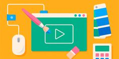 Marketing con Videos la Estrategia Eficaz #DKSignMT #DKSign #DKS #infografias #Infographics