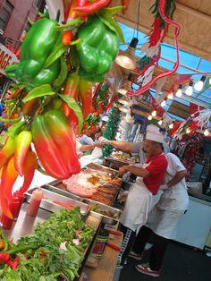 September 27-29, 2013: Italian Feast of San Gennaro