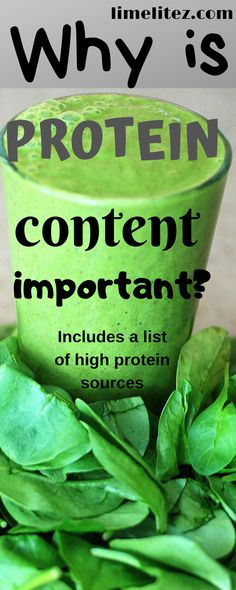 "We all know the word ""PROTEIN"" and for a while now everybody wants their finger in the protein pie. Protein can now be found in all shapes and forms; ranging from shakes to bars. Protein Diets, Protein Sources, High Protein, Lime Lite, What Is Healthy, Smoothie Bar, Shape And Form, Health Tips, Health Fitness"