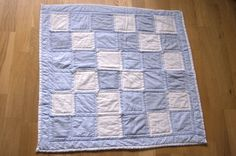 baby quilted playmat