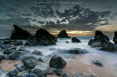 Adraga Beach by Ricardo Bahuto Felix on 500px
