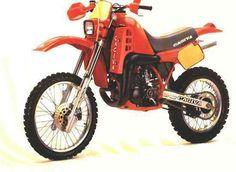WMX 500, 1985