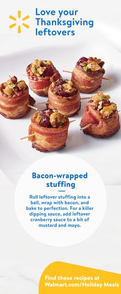 a3ca060007 Make leftovers the main event with these go-to recipes found in Walmart s  Entertainment Guide