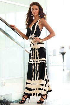 Boston Proper - Flutter-top Maxi Dress | http://www.bostonproper.com/store/browse/altviews.jsp?style=470837043
