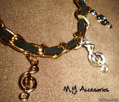 Notas musicales  https://www.facebook.com/MYAccesorios1