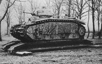251 FANTASQUE Tanks, Museum, Tech, Green Backgrounds, Military Personnel, Shelled, Military Tank, Museums, Technology