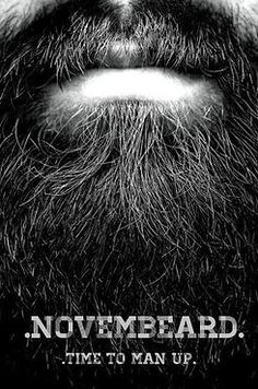 No Shave November is coming and If you can't bear to part with the beard you worked so hard to grow, at least balance it with a clean-cut ha...