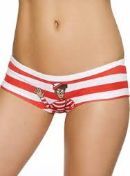 Image result for where's wally characters