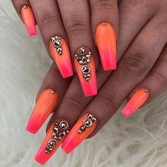@joelyoceannails TAG #ShiningClaws for a repost . . . . . #hudabeauty #vegas_nay #makeupblogger #nails #nailitdaily #nailsofinstagram #nailstagram #nailfashion #nailsonfleek #nailfeature #nailpromote #nailblogger #nailitmag #nailprodigy #nailjunkie #nailfie #nailsdid #glitternails #nailartwow #nailpolish #nailmaster #nail_me_good_ #nicenails #nailsforqueens1 #hairmakeupdiary #make4glam #glamvids