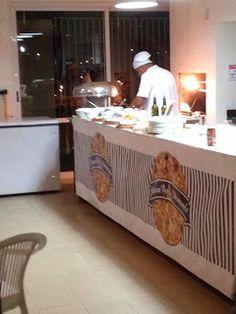PIZZA BOA DEMAIS: Festa do Murilo em Mogi Buffet PIZZA BOA DEMAIS.