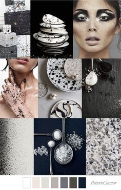 SALT & PEPPER – Pattern Curator