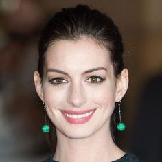 Buzzing: Anne Hathaway Is Pregnant with Her First Child!  #fashion